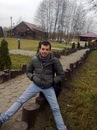 Фотоальбом Андрія Князя
