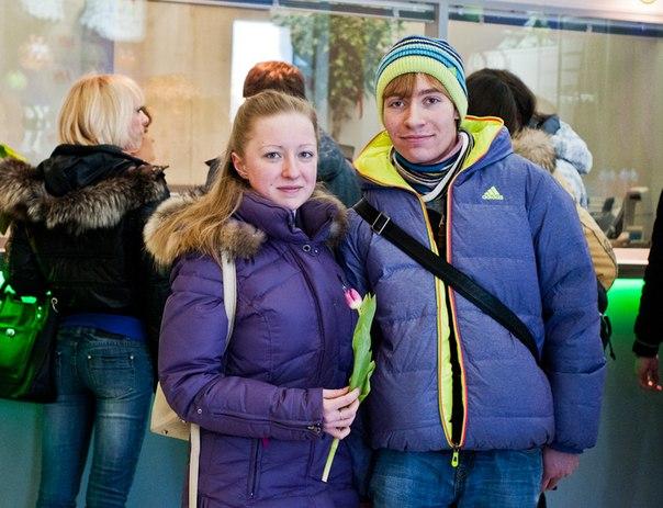 8 марта 2012 в Юлмарте ( часть 2 )