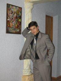 Денис Укрюков