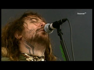 Soulfly - Babylon HD LIVE (Rock Am Ring 2006)