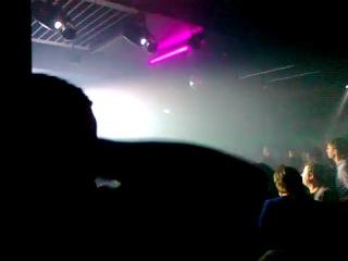 Floxytek live Brno faval club part2