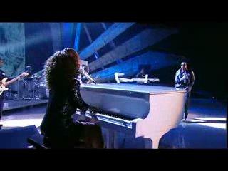 Jaz Z feat Alishia Keys- Brit Awards 2010