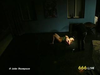 john thompson 666 live 12