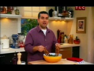 Босс на Кухне Старинные рецепты