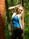 Личный фотоальбом Дарьи Якушевой