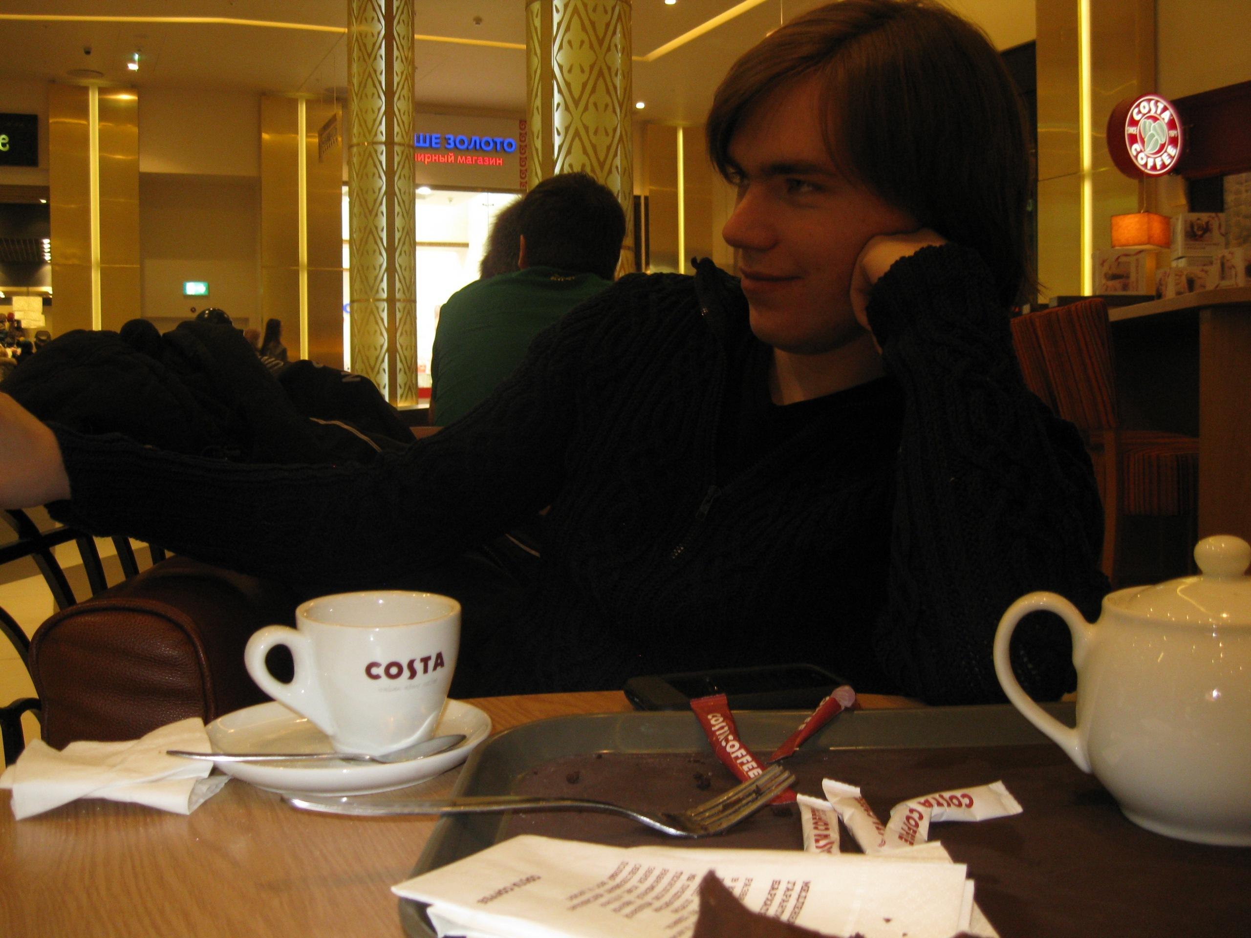 Андрей Лесохин, 35 лет, Санкт-Петербург, Россия. Фото 3