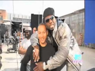 Nicole Scherzinger Feat 50Cent - Right There Preview Video