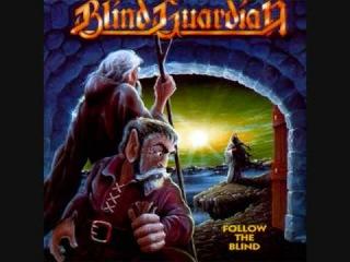 Blind Guardian-Valhalla