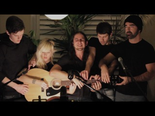 Gotye ft. Kimbra – Somebody That I Used To Know (Cover)