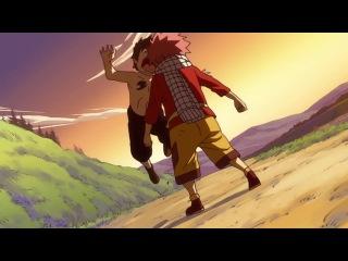 [WOA] Фейри Тейл OBA / Сказка о Хвосте Фей OBA / Fairy Tail OVA - 3 серия [Ancord]