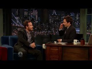 Jimmy Fallon 2012 06 05 Michael Fassbender 480p HDTV x264-mSD