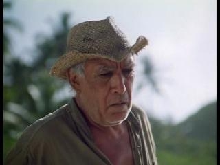 "х/ф "" Старик и море "" ( The Old Man and the Sea, 1990 г.в., реж. Jud Taylor ,редкий фильм в MVO переводе от Кармен-Вид"