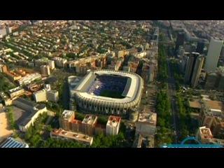 Madrid 2 La ciudad que nunca duerme Ciudades para el siqlo XXI