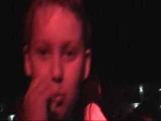MAXIM 9 let ZAZIGAET DOMINIKANA NOVIY GOD 2001