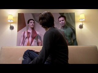 "SNL Digital Short: Gotye Backstage (""Saturday Night Live"", )"