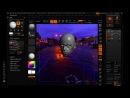 Elephorm 09 LIGHT 01 Background