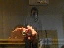 Symuran - Процесс записи вокала_2