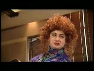 """Наша Russia - Анастасия Кузнецова, официантка суши-бара """"Белая ива"""""""