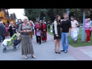 017_Харинама, Ратха-ятра, фестиваль Полтава(31.08.13) - 17 [Бхактивайбхава Свами]