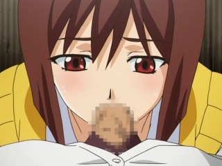 Shishunki shoujo/ зрелая девушка 1 серия (русская озвучка nikiri) хентай