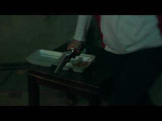Линч (Послание из гроба) [1 Сезон: 10 серия из 13] / Lynch / 2012