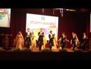 Студенческая весна- 2013 факультет АиТ с танцам лизгинка