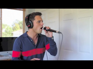 As long as you love me ft. big sean (cover by eli lieb).