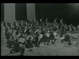 Яков Флиер играет финал 3-го концерта Бетховена, дир. К.Иванов