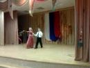 Мой танец часть 2 мисс осень 2013