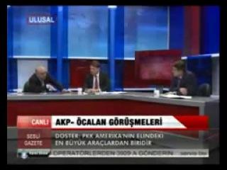 Türker Ertürk ve Barış Doster Gündemi Yorumluyor