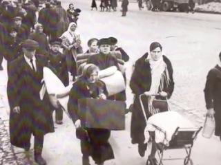 """Фрагмент из 7 """"Ленинградской"""" симфонии Д.Шостаковича"""