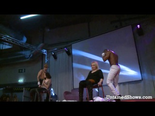 Стриптиз шоу 18+ - пак 14, видео 4 ( black male strippers showing off their sexy bodies )