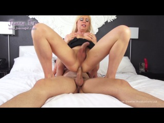 Joanna Jet (From The Agency)