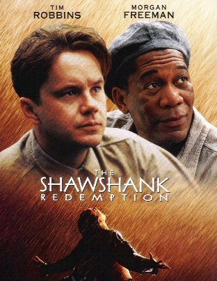 STEPHEN KING | SHAWSHANK REDEMPTION
