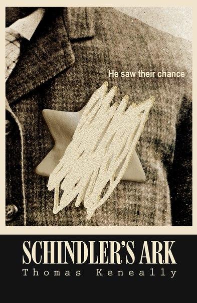 Список Шиндлера / Schindlers Ark