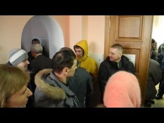 Як насправді УМАНЧАНИ проводжали Юрія Бодрова після довгоочікуваної відставки