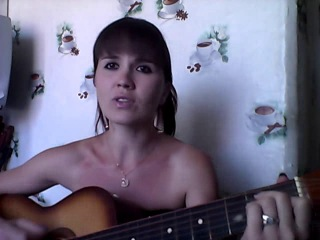 Люблю..люблю! (Гузель Накиева) песня под гитару