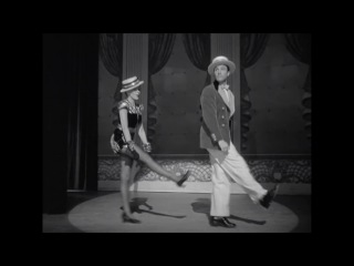 Judy garland  gene kelly - ballin' the jack