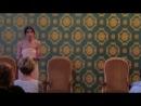 М. Минков. Пейзаж. Мария Рушанская, концертмейстер Елена Частикова. Vittel, май 2014
