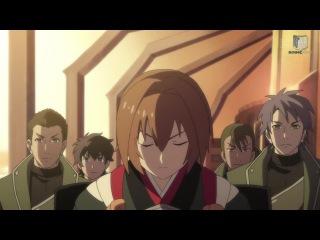 [Anime MOX] Neppu Kairiku Bushi Road [720p]
