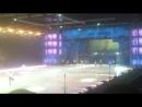 Ледовое шоу Ильи Авербуха Огни большого города часть 4