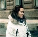 Фотоальбом Дарьи Филатовой