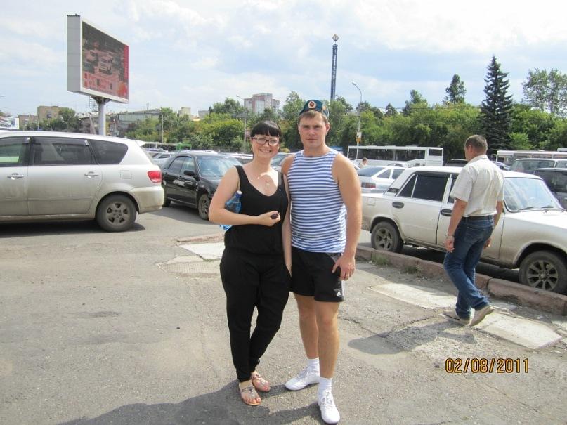 Андрей Дидур, Красноярск - фото №9