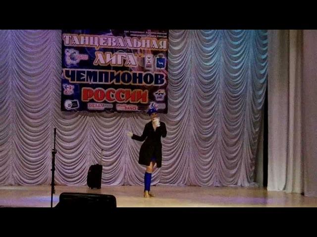 ча-ча-ча, стириптиз, шоу, и живот... аЦкая смесь)