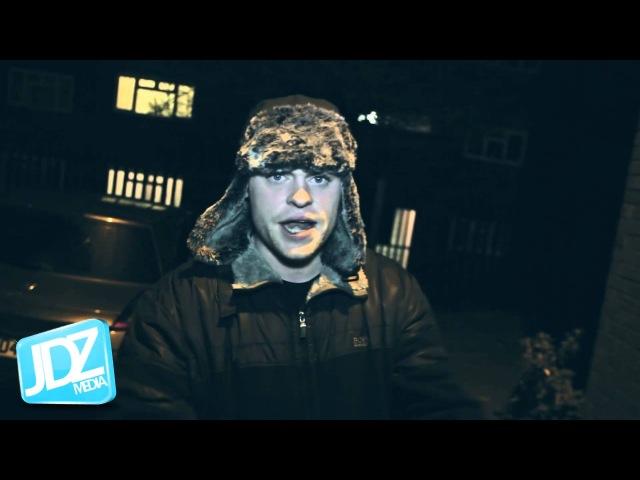 JDZmedia - Toxic Drastickz [B2B Freestyle]