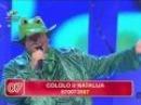 Cololo ir Natalija - Krokodilo Genos dainele