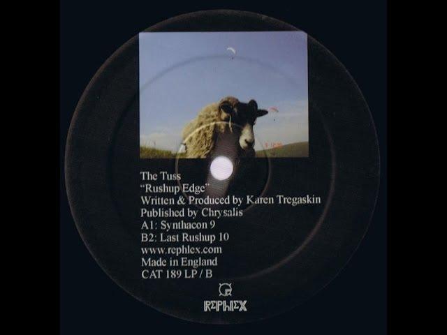 The Tuss Rushup Edge Full EP