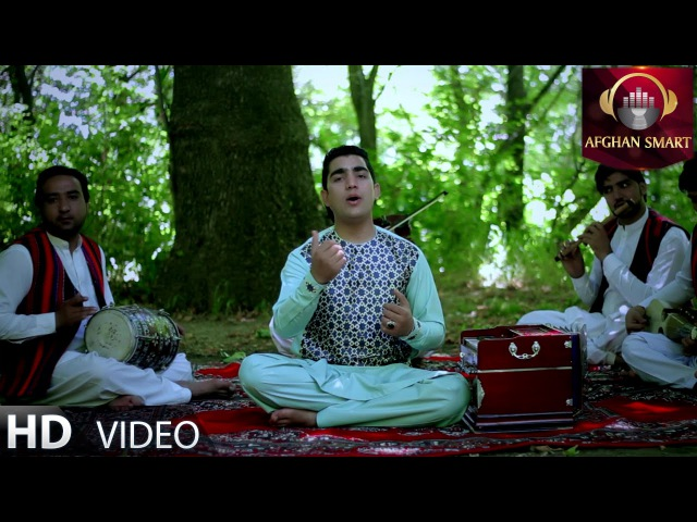 Usman Sahab - Dokan Hai Zer Debali OFFICIAL VIDEO HD