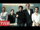 Lin-Manuel Miranda, Donald Glover, Issa Rae Damien Chazelle: Epic Conversation on Creativity | THR