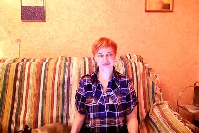 Виктория Анатольевна Голубева , 34 года (г. Санкт-Петербург) читает рассказ М. М. Зощенко «Кошка и люди» #zoschenkovsluh